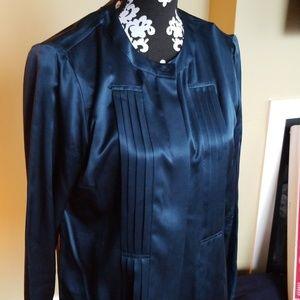 Brooks brothers silk blouse